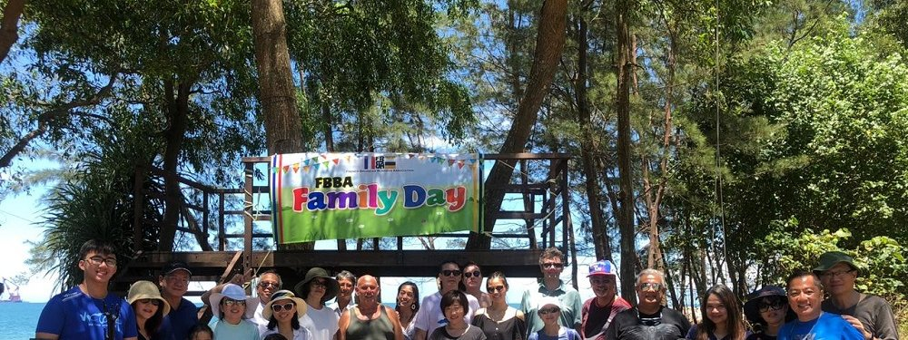 FBBA Family Day and Beach Cleaning Campaign