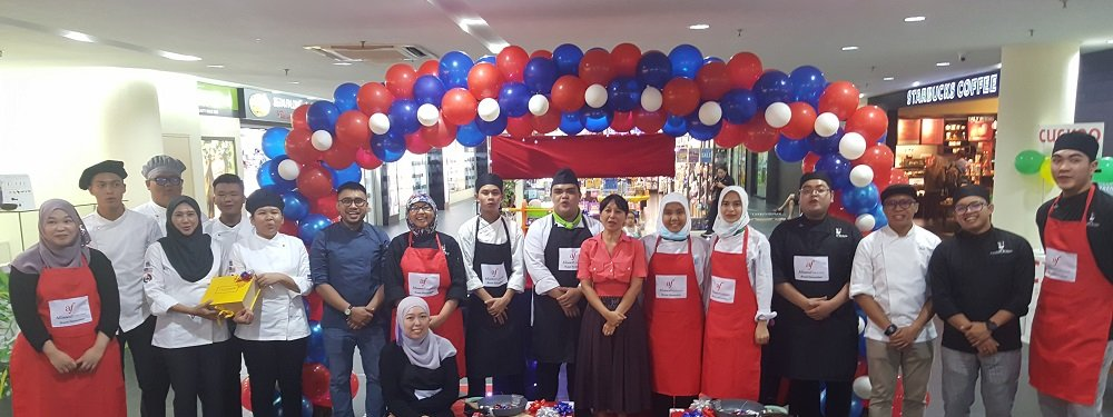 Culinary contest organized by Alliance Française !