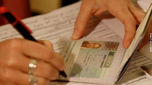 Applying for a French visa in Brunei Darussalam