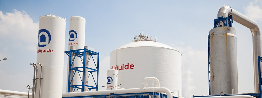Air Separation Unit launched by Air Liquide and QAF